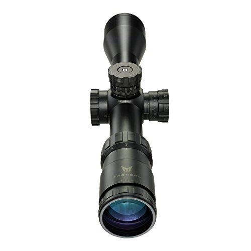 Nikon M-Tactical 3-12x42SF Matte MK1-MOA