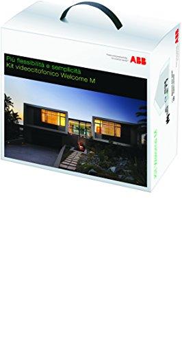 Niessen W2821 Kit videoportero 1 Vivienda