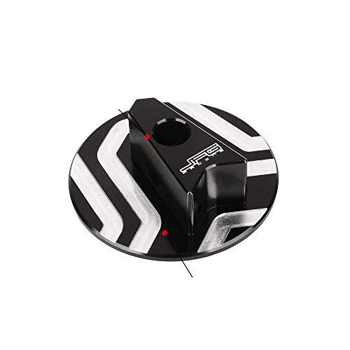 JFG RACING ATV Polaris Carburant Valve Bouton de Carburant Arrêt/sur Valve pour Sportsman Magnum Scrambler Xplorer Diesel Travailleur Valve Trail Boss