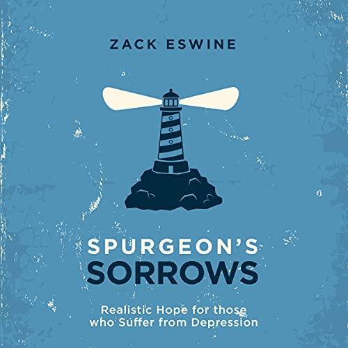 Spurgeon's Sorrows cover art