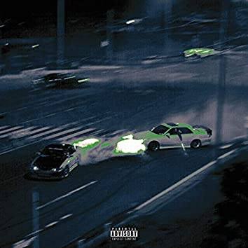 Speed (feat. Lowkey Barone)