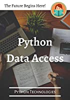 Python Data Access Front Cover