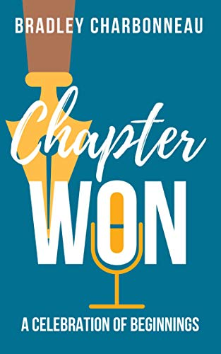 Chapter Won: A celebration of families co-writing books together (English Edition)