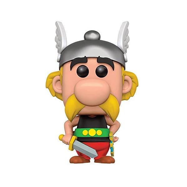 POP! Vinilo - Asterix: Asterix 1