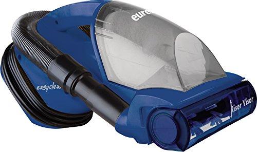 Eureka 71C EasyClean Deluxe Handheld Vacuum Cleaner, Corded, Lightweight-blue