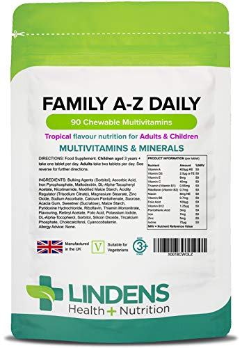 Family A-Z Daily