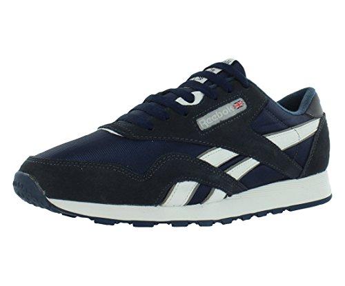 Reebok Sneaker blau 10