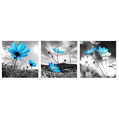 Theraline 51019502 Las almohadas originales hechas de materiales org/ánicos azul gris//medio 190 cm incluidos los de referencia