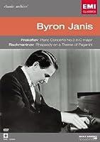 Byron Janis [DVD] [Import]