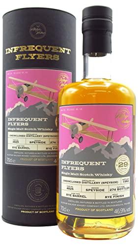Secret Speyside - Infrequent Flyers -...