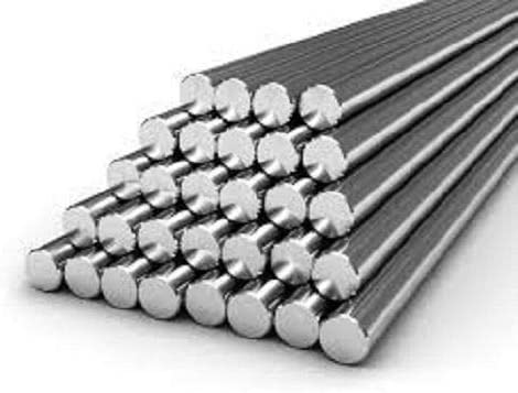 1 In a popularity PIECE of Alloy 304 Stainless Opening large release sale Steel 36 - Bar Round x 2