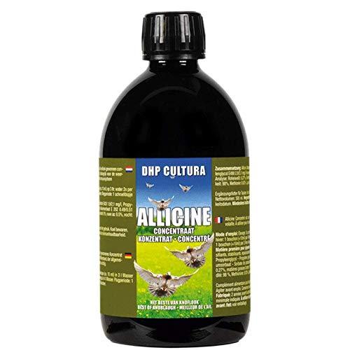 DHP Cultuur Allicine 250 ml (vloeibaar wasmiddel super concentraat)