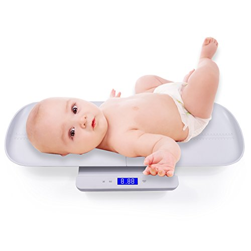 Multi-Function Digital Baby Scale