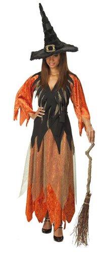 Rubie's Disfraz de bruja para mujer