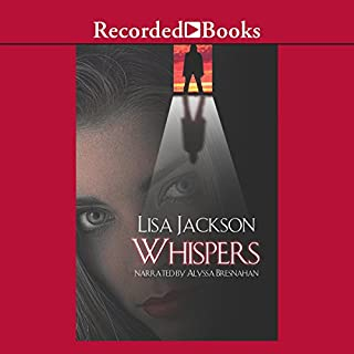 Whispers: A Novel cover art