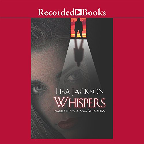 Whispers: A Novel audiobook cover art