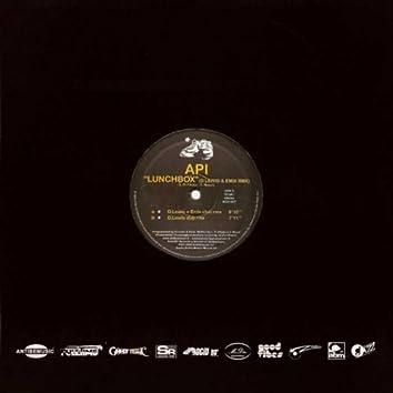 Lunchbox (D.Lewis, Emix Remixes)