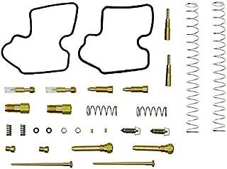Orange Cycle Parts Carb Rebuild Kit Repair Kawasaki Prairie 700 Brute Force 650
