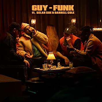 Guy - Funk