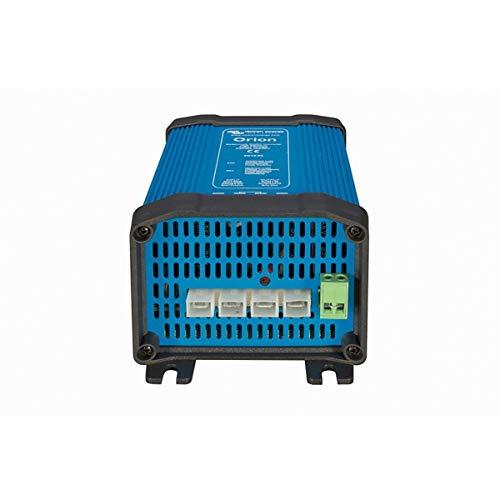 Victron Energy ORI241225020 Orion 24/12-25A DC Konverter IP20 24 auf 12 V-40 A-Vout: 13,2 V