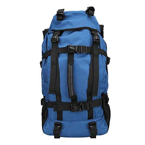Vobor Mountaineering rugzak - multifunctionele duurzame Oxford doek outdoor hoge capaciteit sport rugzak - waterdichte reizen tas