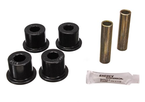 """Energy Suspension 3.2124G 1-1/2"""" OD Rear Frame Shackle for Chevy Pickup"""
