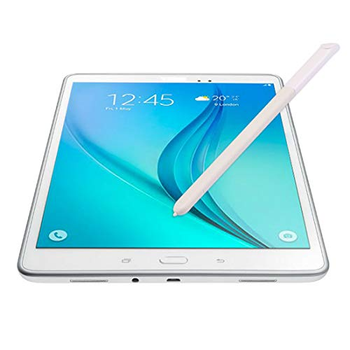 Touch Stylus Pen For Galaxy Tab A 8.0 / P350 / P580 & 9.7 / P550 Touch Stylus S Pen (Color : White)