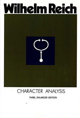 Character Analysis: Third, Enlarged Edition (English Edition)