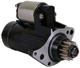 NEW Starter Fits HONDA 75-90HP OUTBOARD ENGINES 1997-2010, HONDA 31200-ZW1-004, 31200-ZW1A-0040, 31200-ZW5-003, 31200-ZW5-0030, 31200-ZW5A-0032