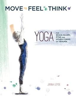 yoga poses for brain injury