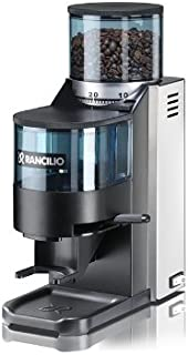 rancilio grinder espresso setting