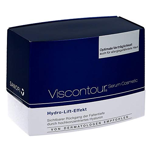 Viscontour Serum Cosmetic 30 stk