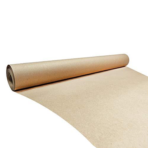 Triplast 500mm x 20m Roll of Brown ECO Kraft Paper |...