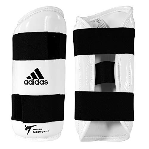 adidas WT Taekwondo Vinyl Forearm Guard - XX-Small