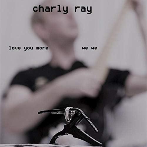 Charly Ray