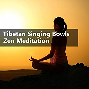 Tibetan Singing Bowls (Zen Meditation)