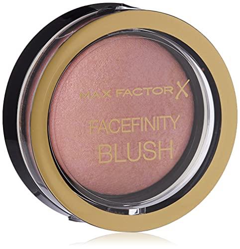 Max Factor Creme Puff Blush Tono 5 Lovely Pink Colorete - 1.5 gr