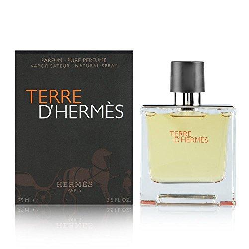 2. Terre D'Hermes Eau de Parfum