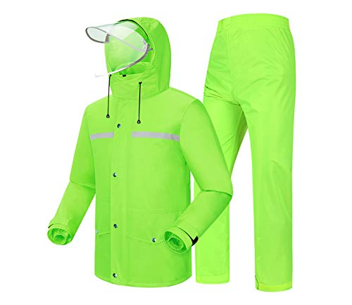 G&Monday Mens Anti-Storm Rain Jacket Only $18.40 (Retail $45.99)