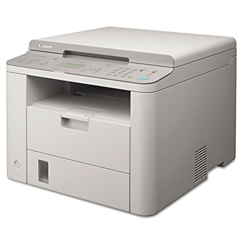 Canon imageCLASS D530 Monochrome Printer with Scanner and Copier 6371B049