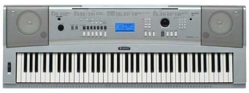 Yamaha DGX-230 Review