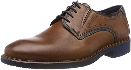 LLOYD KEEDY Business-Schuhe, Braun