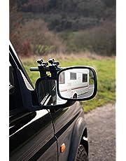 Maypole MP8329 - Par de espejos convexos para caravana