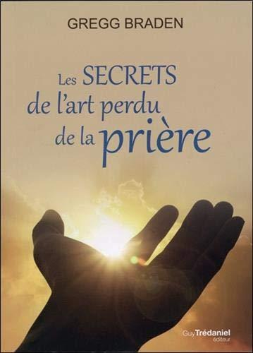Pazudušās lūgšanas mākslas noslēpumi