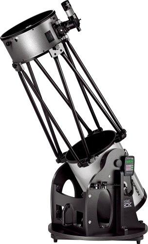 Telescopio Dobson con tubo a traliccio SkyQuest XX14i IntelliScope di Orion