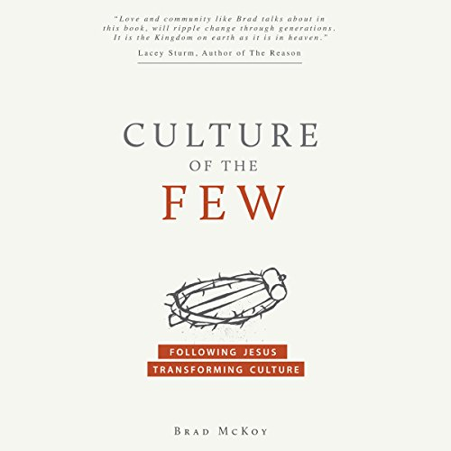 Culture of the Few  By  cover art
