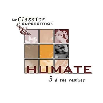3 & the Remixes