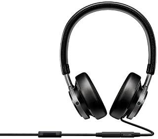 Philips Fidelio Casque Audio M1/00 Noir avec fonction prise d'appel et micro pour téléphone mobile (B007O712LS) | Amazon price tracker / tracking, Amazon price history charts, Amazon price watches, Amazon price drop alerts