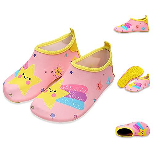 AOMIAO Zapatos Unisex-Niños, Escarpines...