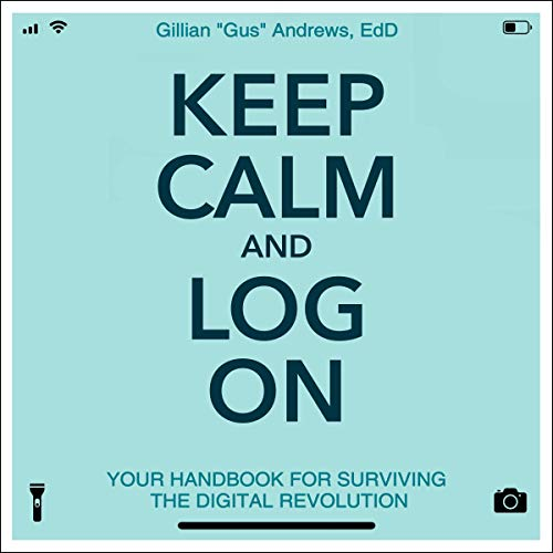 Keep Calm and Log On cover art